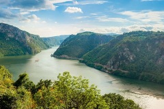 Donau-Serbia-Veliki-Kazan