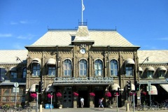 Gothenburg-Railway-Station