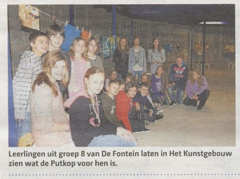 Woerdense Courant – 10 april 2013