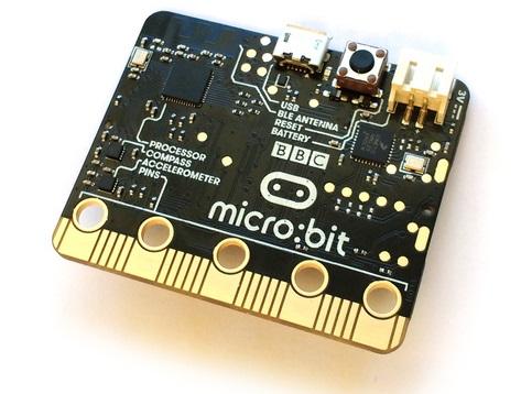 Pw8 micro:bit tweedaagse