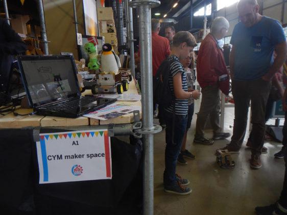 Eindhoven Maker Faire