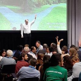 Scratch Conference Cambridge 2019