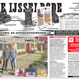 IJsselbode – 10 maart 2020