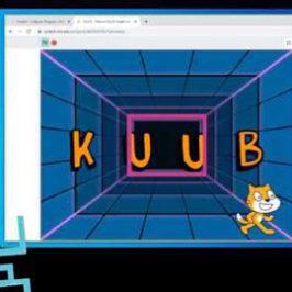 Leer programmeren bij KUUB
