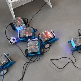 Programmeren met de mBot