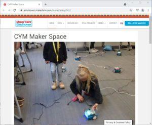 Maker Faire 2021